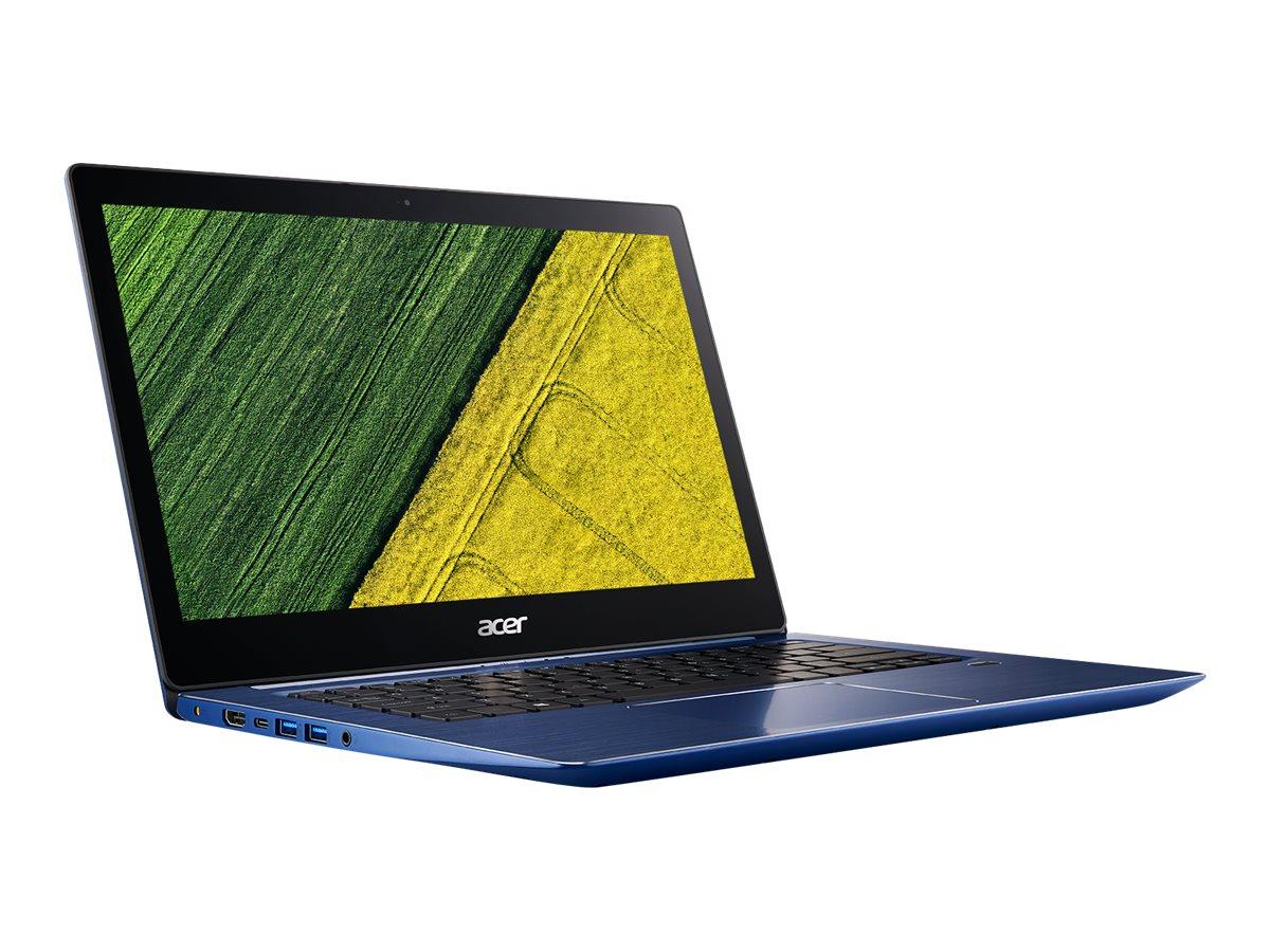 Acer-Swift-14-034-Laptop-Intel-Core-i5-1-6-GHz-8-GB-Ram-256GB-SSD-Windows-10-Home thumbnail 2