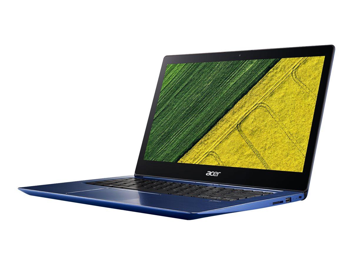 Acer-Swift-14-034-Laptop-Intel-Core-i5-1-6-GHz-8-GB-Ram-256GB-SSD-Windows-10-Home thumbnail 3