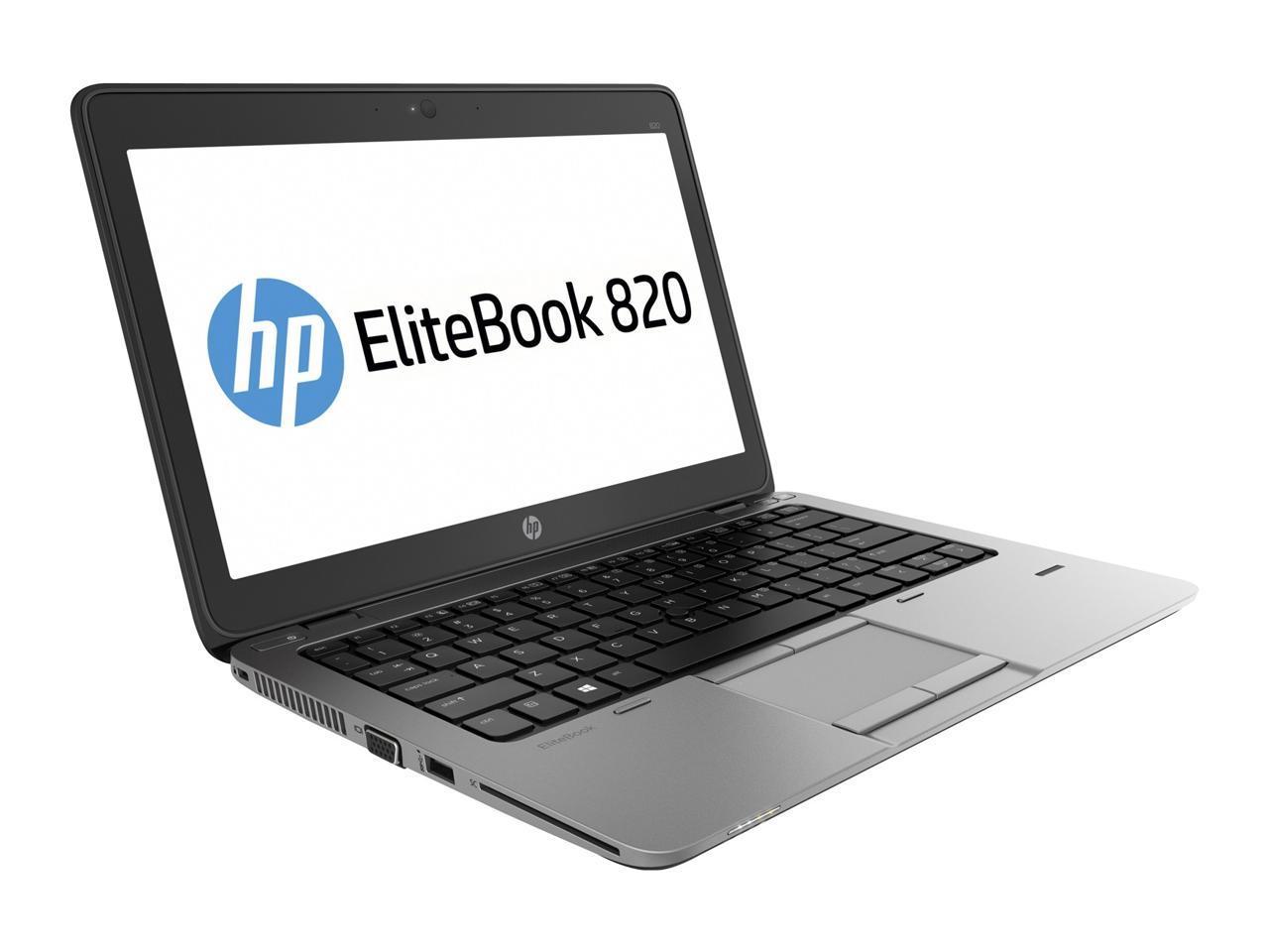 HP-Elitebook-820-G2-Laptop-Intel-Core-i5-2-3GHz-8GB-Ram-180GB-SSD-Windows-10-P thumbnail 2